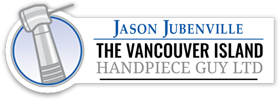 The Vancouver Island Handpiece Guy Ltd